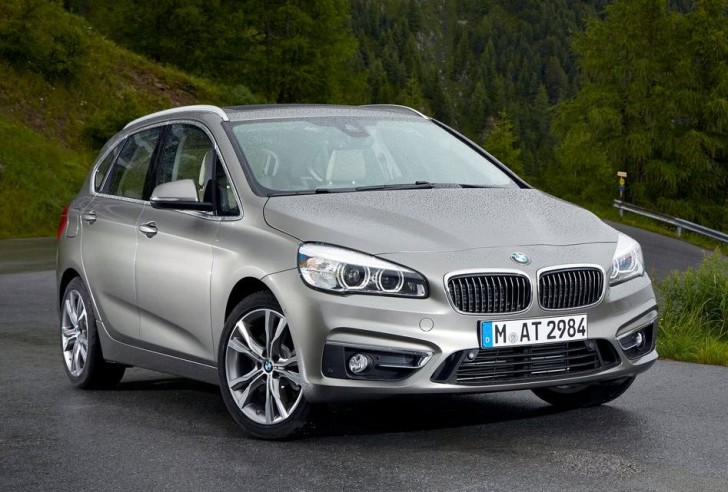 BMW 2-Series Active Tourer 2014S 01
