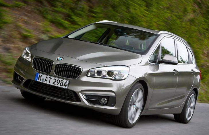 BMW 2-Series Active Tourer 2014S 02