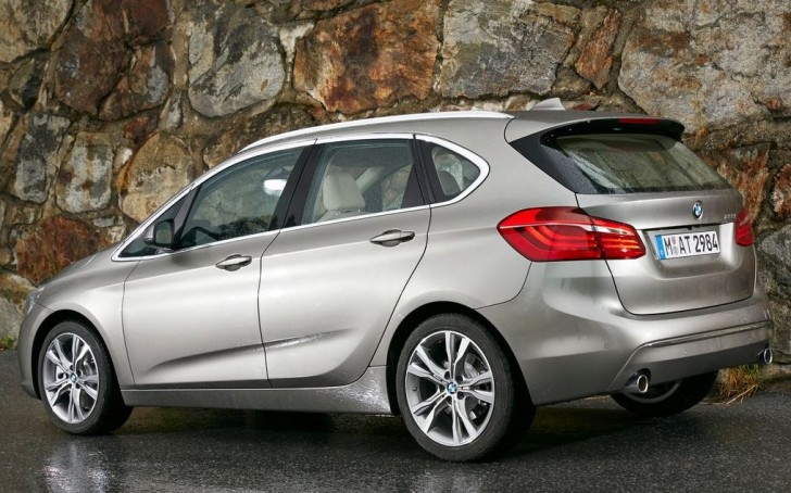 BMW 2-Series Active Tourer 2014S 04
