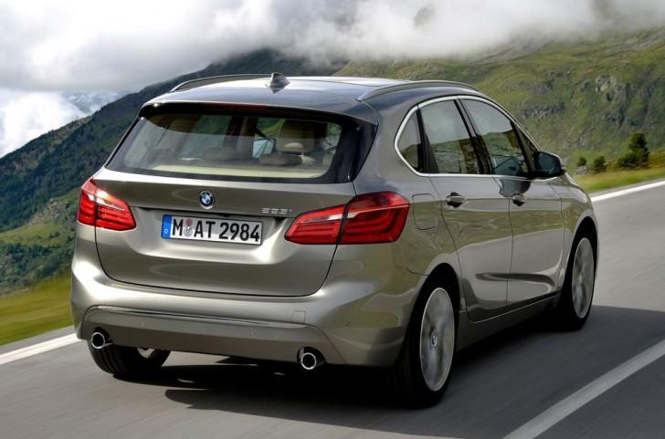 BMW 2-Series Active Tourer 2014S 05