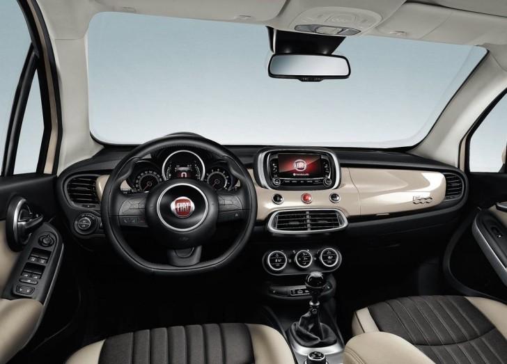 FIAT 500X 2015 08
