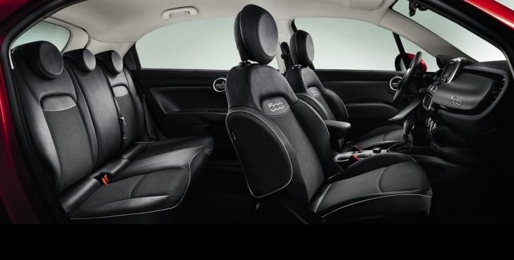 FIAT 500X 2015 09
