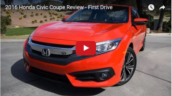 honda civic review2