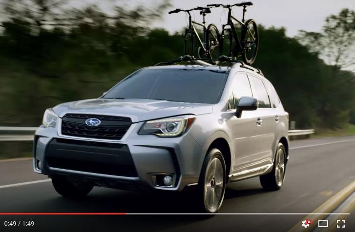 2017 Subaru Forester I Vehicle Highlights YouTube