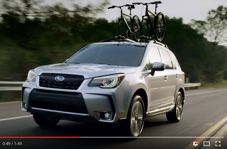 2017 Subaru Forester I Vehicle Highlights YouTube