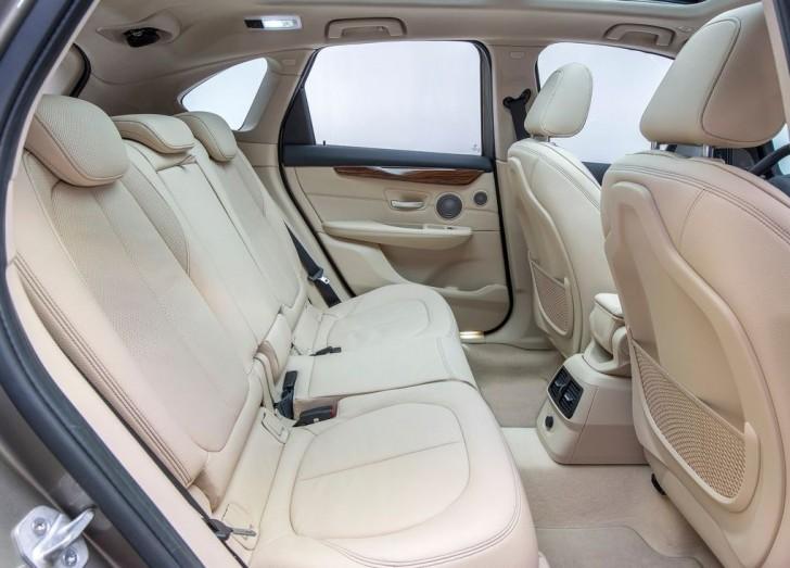 BMW 2-Series Active Tourer 2014 interior 05