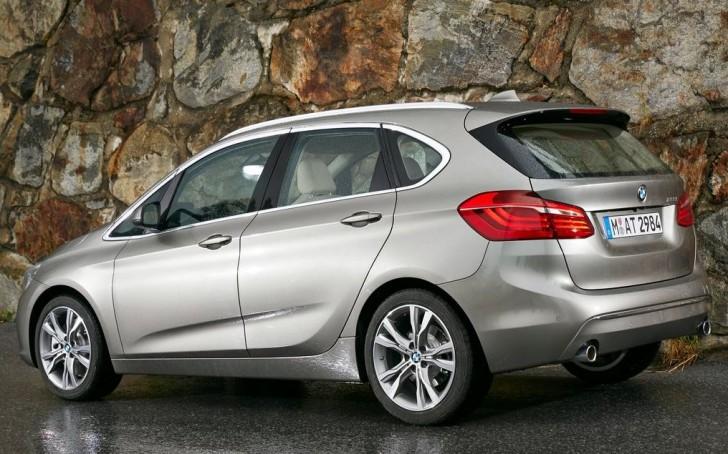 BMW 2-Series Active Tourer 2014S 04