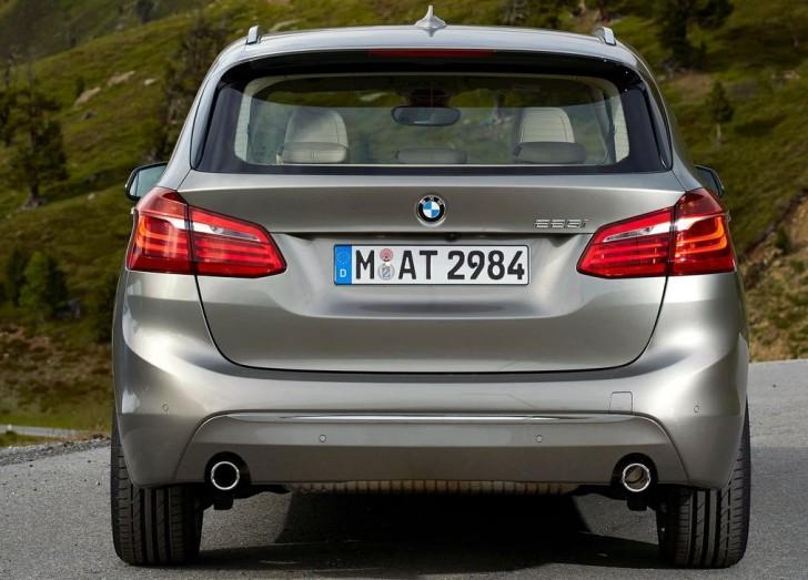 BMW 2-Series Active Tourer 2014S 07