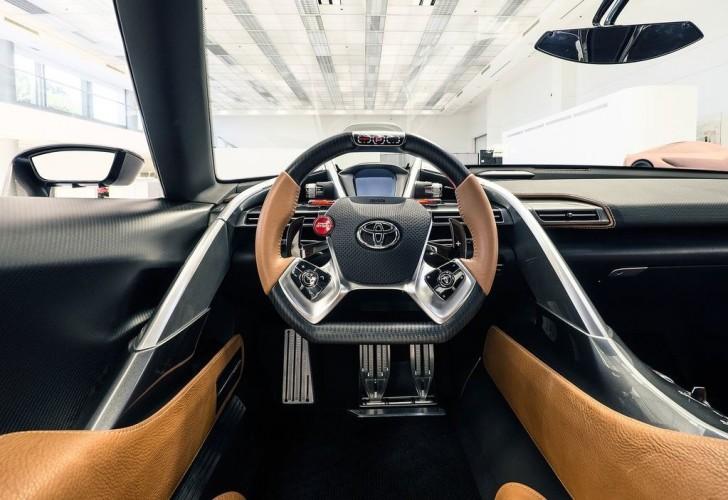 Toyota FT-1 Graphite Concept 2014 06