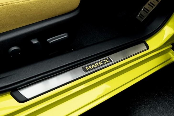 マークX Yellow Label 2014 06