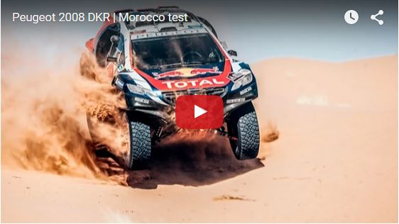 2008 DKR morocco