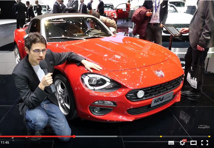 fiat124spider abarth124spider
