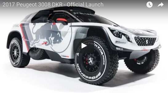 2017-peugeot-3008-dkr-official-launch-youtube